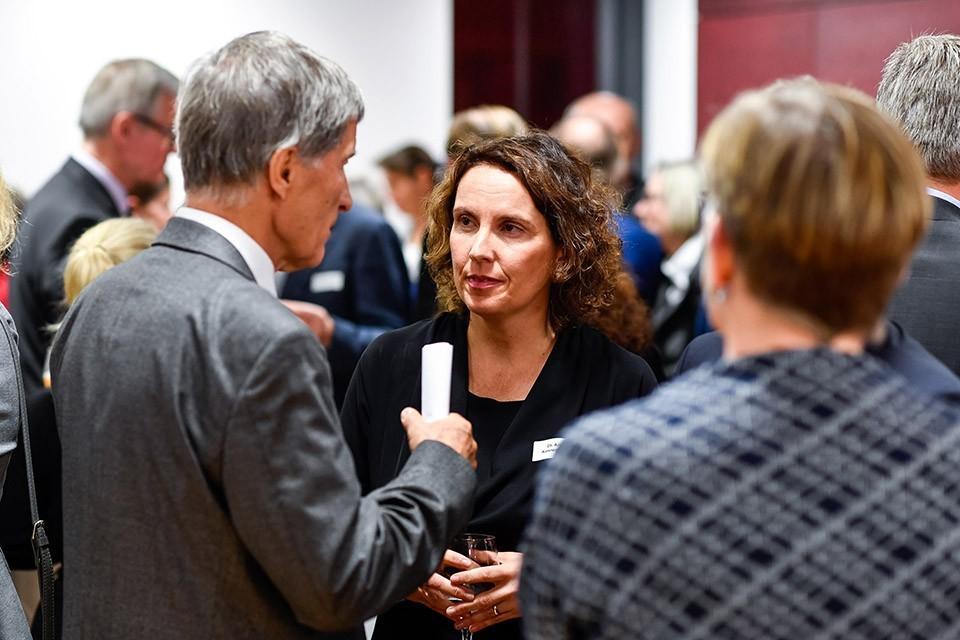 Prof. Dr. Michael Coester, Kinderrechtekommission des Deutschen Familiengerichtstags; Dr. Anja Kannegießer