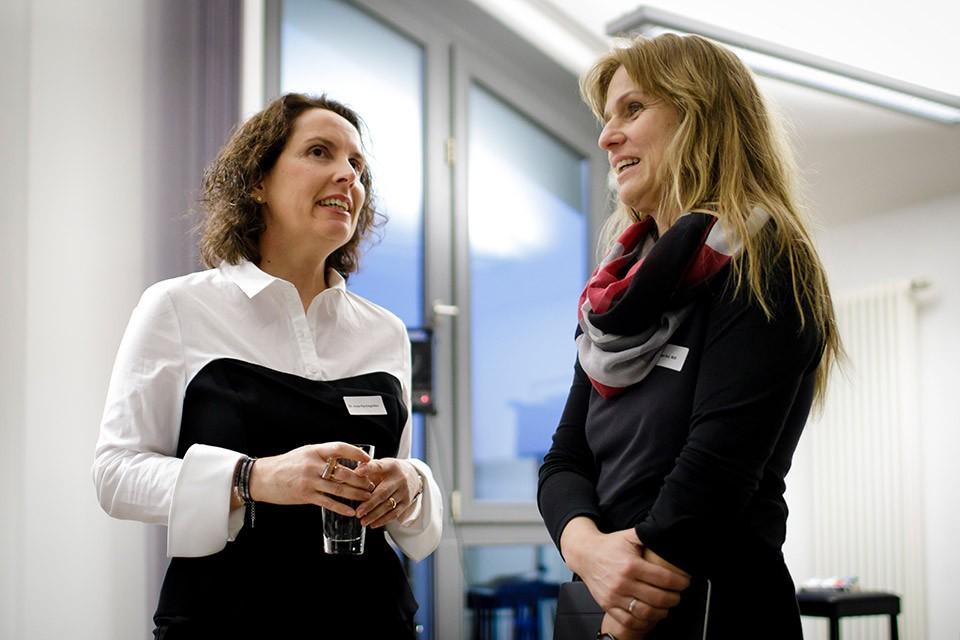 Anja Kannegießer, Katja Keul, MdB Grüne
