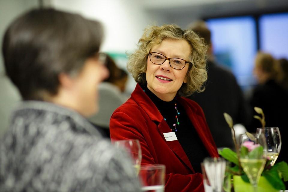 Mareike Hoese, Vorstand Sektion Rechtspsychologie